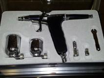 トリガーアクション ピースガン 0.2mm